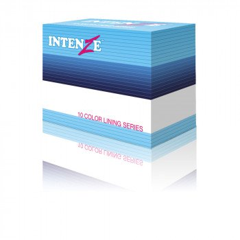 Intenze Color Lining Set 10x30ml