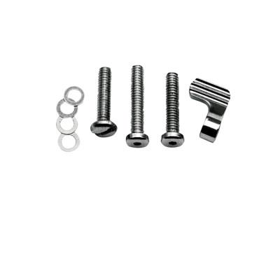 Leeverloc Kit 8/32 (6mm)
