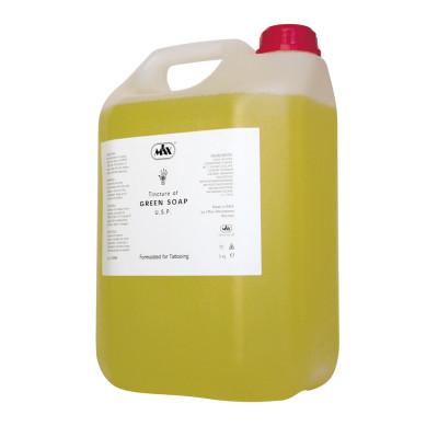 Green Soap 5 litre