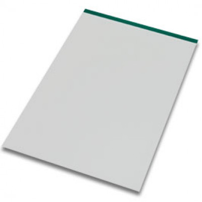Supporto porta-stencil per Visual Fax A4