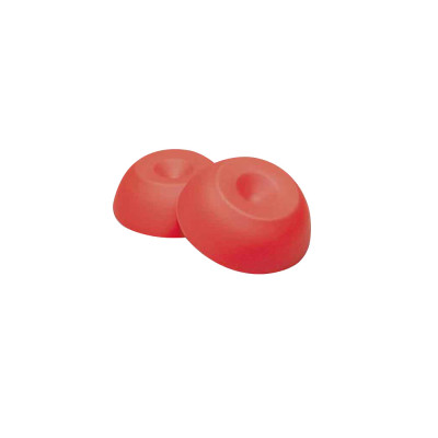 Colour Shaker Rubber Top