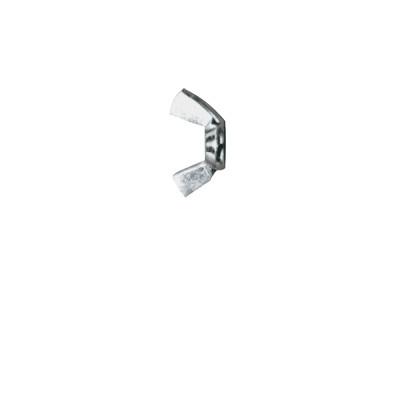 Vite a Farfalla acciaio inox 4.7mm 10 pezzi