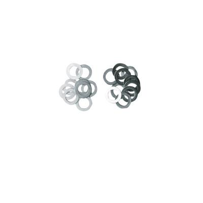Leeverloc Rondelle per Viti 6mm