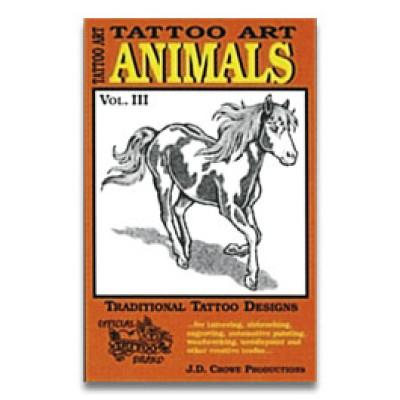 Animals Vol. III