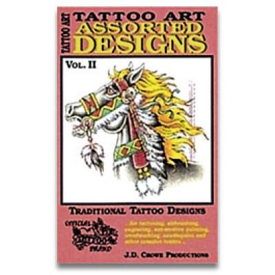 Assorted Designs Vol. II