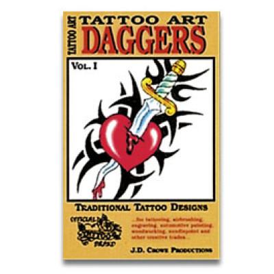 Daggers Vol. I