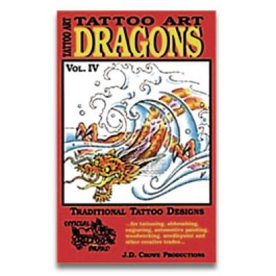 Dragons Vol. IV