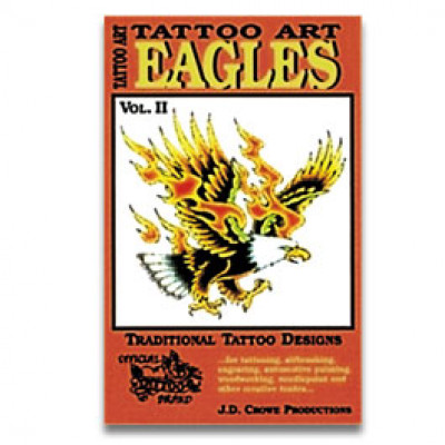 Eagles Vol. II