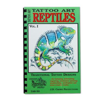 Reptiles Vol. I