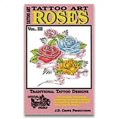 Roses Vol. III