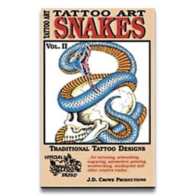Snakes Vol. II