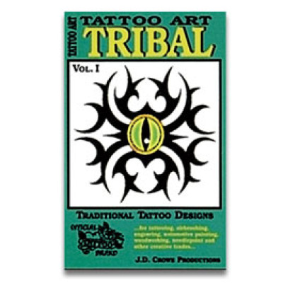 Tribal Vol. I