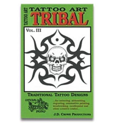 Tribal Vol. III
