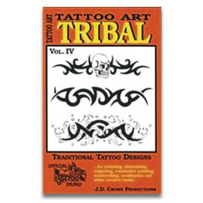 Tribal Vol. IV