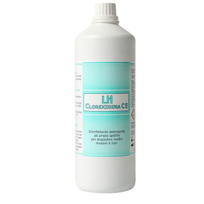 Clorexidina 1L
