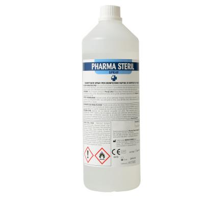 Pharma Steril Spray 1L