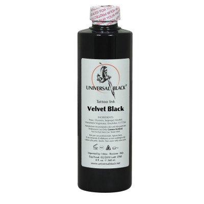 Universal Velvet Black 240ml