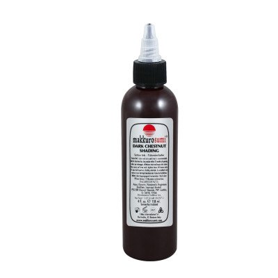 Makkuro Sumi Dark Chestnut Shading 120ml