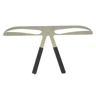 Eyebrow Ruler - Sopracciglia Standard