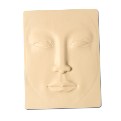 Practice Skin 3D Face