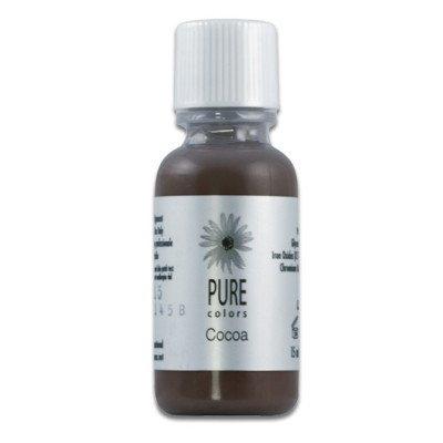 Pure Colors Cocoa 15ml