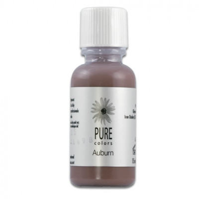 Pure Colors Auburn 15ml