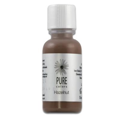 Pure Colors Hazelnut 15ml