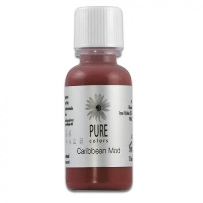 Pure Colors Caribbean Modifier 15ml