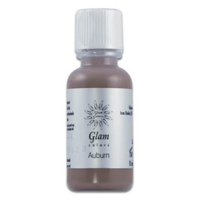 Glam Colors Auburn 15ml