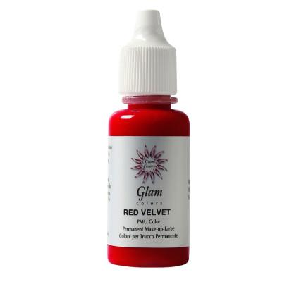 Glam Colors Red Velvet 15ml