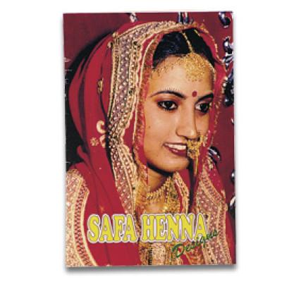 Henna Multicultural Book