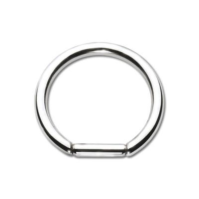 Bar Closure Ring
