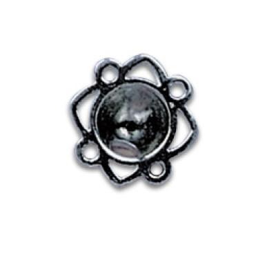 Silver Shield Celtic Art