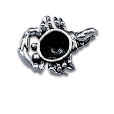 Silver Shield Scorpione