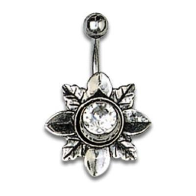 Silver Shield Fiore Alpino