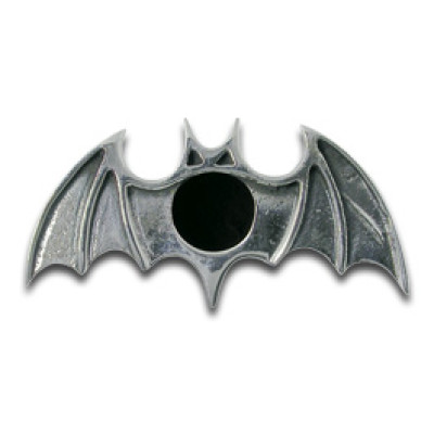 Silver Shield Bat