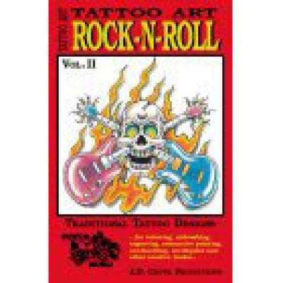 Rock-N-Roll Vol. II