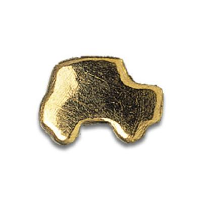 Gioiello per Denti Oro Car