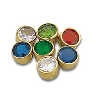 Jewelled Balls con Filetto