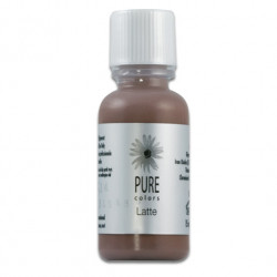 Pure Colors Latte 15ml