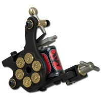 Bullet Liner Tattoo Machine