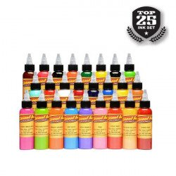 Eternal Ink Top 25 Set 25x30ml