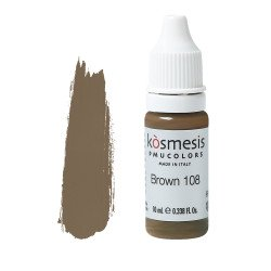 Kòsmesis Colors Absolute Black 10ml
