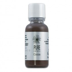 Pure Colors Cocoa 15ml