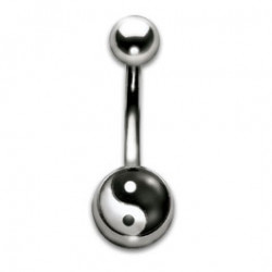 Navel Banana 1.6x10mm Ying-Yang