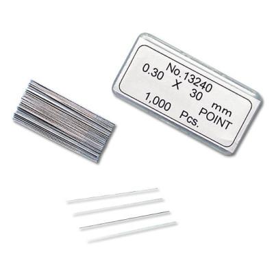Japanische Nadeln 1000 Stück-Pckg.