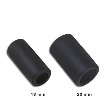 Soft Rubber Grip-Cover 10 Stck.-Pckg.