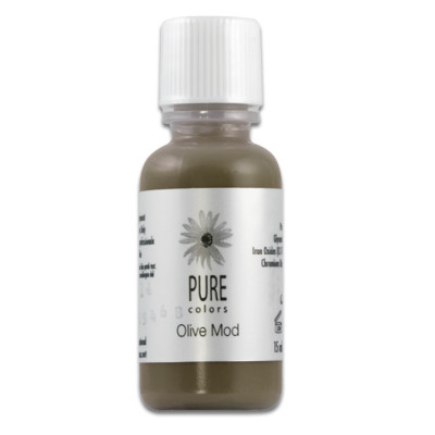 Pure Colors Olive Modifier 15ml