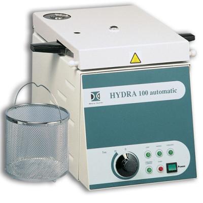 Autoklave Hydra100 automatisch Klasse N