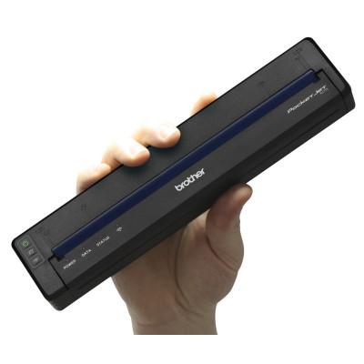 Thermodrucker Brother PJ-763MFi mit USB, Bluetooth und MFi (Neues Modell)